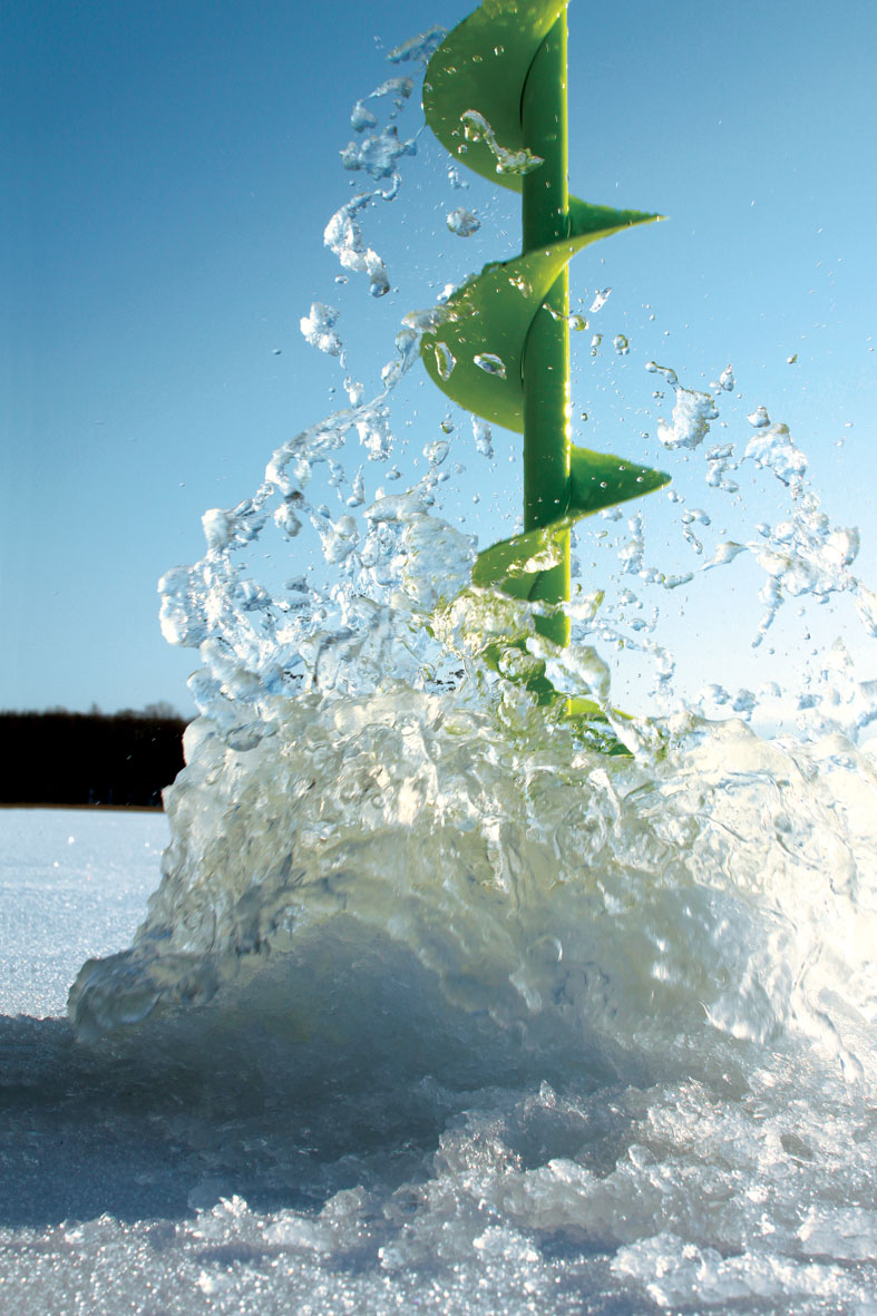 MORA Ice Arctic 20522 130mm