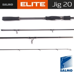 Salmo Spinings Elite JIG 28 2.7M, 4152-270