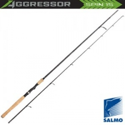 Spinings Salmo Aggressor SPIN 15 2.40M, 5200-240