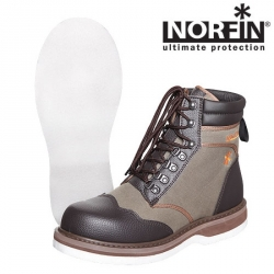 Brienamzābaki Norfin WHITEWATER BOOTS, 91245