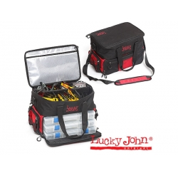 Makšķernieku soma Lucky John ADVANCED TACKLE BAG, LJ-107