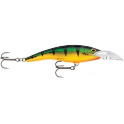 Vobleris Rapala SCATTER RAP TAIL DANCER 9cm 3.3-5.7m, SCRTD09FLP