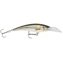 Vobleris Rapala SCATTER RAP TAIL DANCER 9cm 3.3-5.7m, SCRTD09AYUL