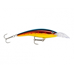 Vobleris Rapala SCATTER RAP TAIL DANCER 9cm 3.3-5.7m, SCRTD09GOL