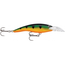 Vobleris Rapala SCATTER RAP TAIL DANCER 9cm 3.3-5.7m, SCRTD09P
