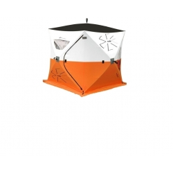 Ziemas telts Norfin Fishing Hot Cube 147X147X167, NI-10564